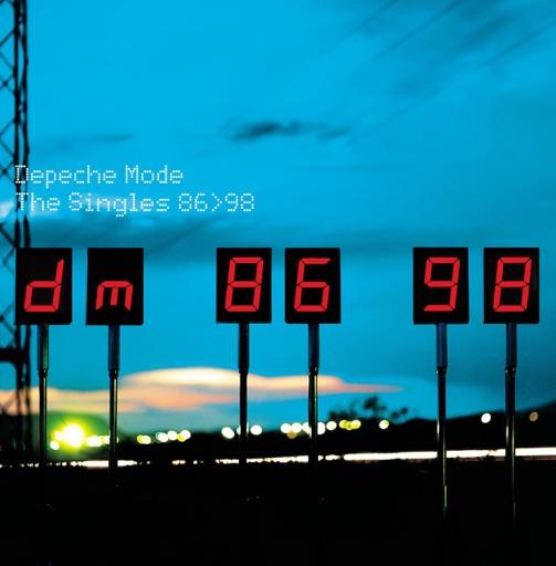 Depeche Mode - Enjoy the Silence (Single Mix)