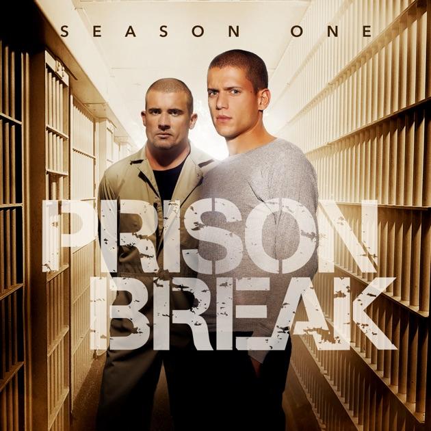 Prison Break Staffel 1 Episode 8