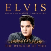 Elvis Presley - The Wonder of You: Elvis with the Royal Philharmonic Orchestra artwork