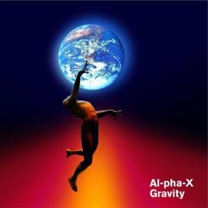 Al-Pha-X - Gravity