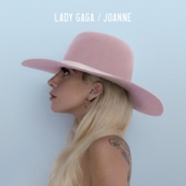 Joanne (Deluxe) - Lady Gaga Cover Art