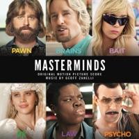 Masterminds (Original Motion Picture Score)