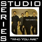 Who You Are (Performance Track With Background Vocals)