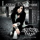 Lettre du front (Instrumentale) [feat. Sefyu] - Single