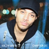 Favorite Thing About You - Kalin White Cover Art