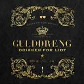 Gulddreng - Drikker For Lidt artwork