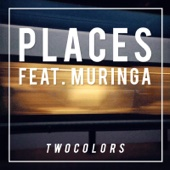 Places (feat. Muringa)