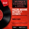 Puccini: Madame Butterfly, extraits (Mono Version) - Single