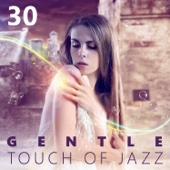 30 Gentle Touch of Jazz: Easy Listening Restaurant Music, Soft Evening Lounge Cafe, Romantic Saxophone Background, Piano Bar Music, Best Mellow Jazz