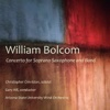 William Bolcom: Concerto for Soprano Saxophone and Band - Single