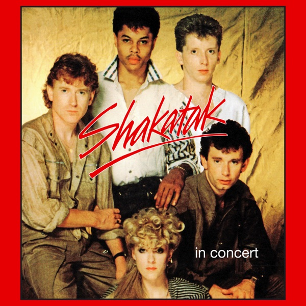 Shakatak in Concert   Shakatak