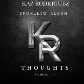 Thoughts, Vol. 3 (Drumless Album)