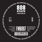 In Yer Face (Bicep Remix) - 808 State