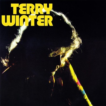 Terry Winter – Terry Winter