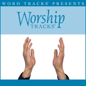 The Potter's Hand - Low Key Performance Track W/ Background Vocals