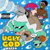 Water - Ugly God Cover Art
