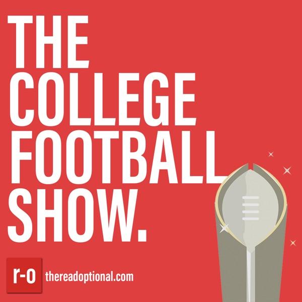 The Ultimate SEC Show (TheReadOptional.com)