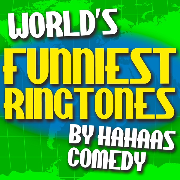 ! World's Funniest Ringtones for iPhone & iPad by