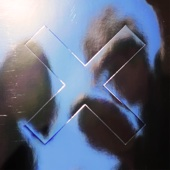 The xx - On Hold artwork