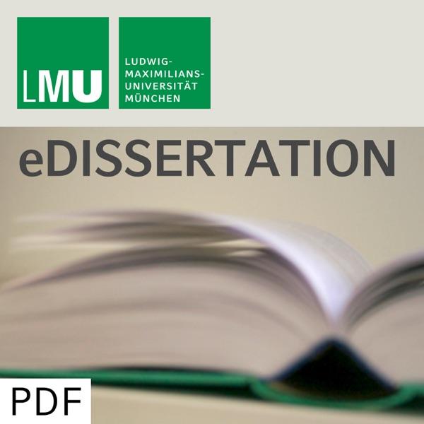 Fakultät für Biologie - Digitale Hochschulschriften der LMU - Teil 04/06