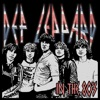 In the 80's, Def Leppard