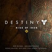 Michael Salvatori, Skye Lewin, C Paul Johnson & Rotem Moav - Destiny: Rise of Iron (Original Game Soundtrack)  artwork