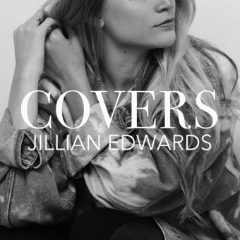 Covers – Jillian Edwards