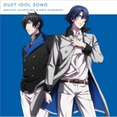 Dazzling Darling (feat. Daisuke Ono)
