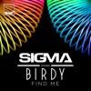 Find Me (feat. Birdy) [Radio Edit]