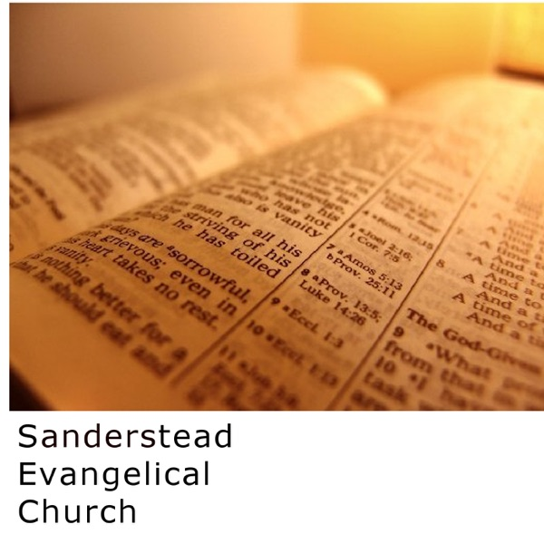 Sanderstead Evangelical Church Sermons
