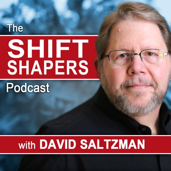 The ShiftShapers Podcast