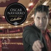 Oscar Navarro Concert Band Collection