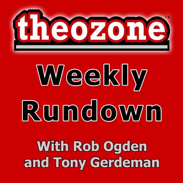 The Ozone Weekly Rundown