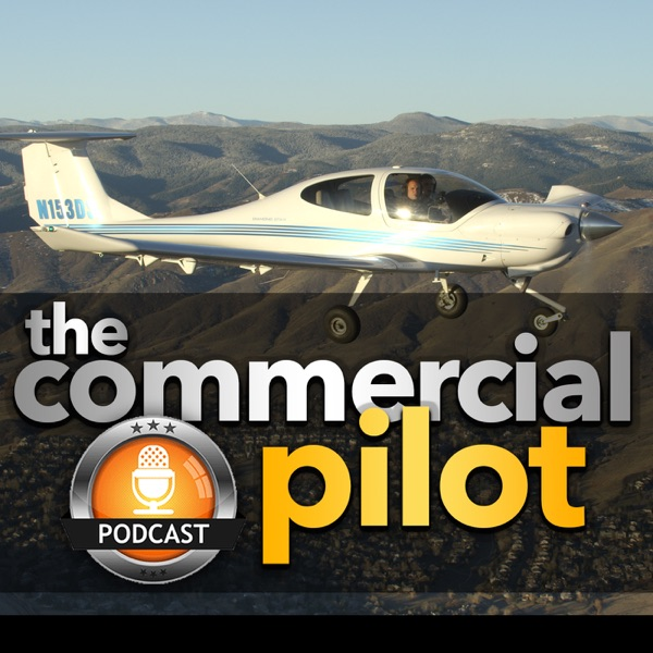 Commercial Pilot Podcast by MzeroA.com