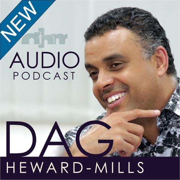 Dag Heward-Mills