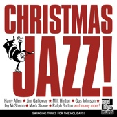 Various Artists - Christmas Jazz!  artwork