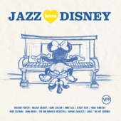 Various Artists - Jazz Loves Disney  artwork