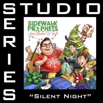 Silent Night (Studio Series Performance Track) – – EP – Sidewalk Prophets