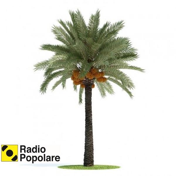 Giardini di Palestina - Radio Popolare