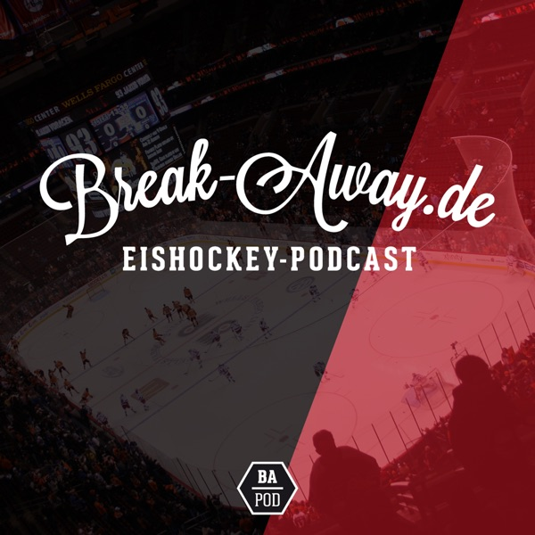Break-Away.de Eishockey-Podcast