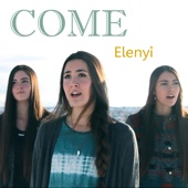 Come Thou Fount of Every Blessing / If You Could Hie to Kolob (feat. Sarah Young) - Elenyi