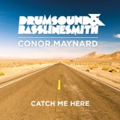 Catch Me Here (feat. Conor Maynard)