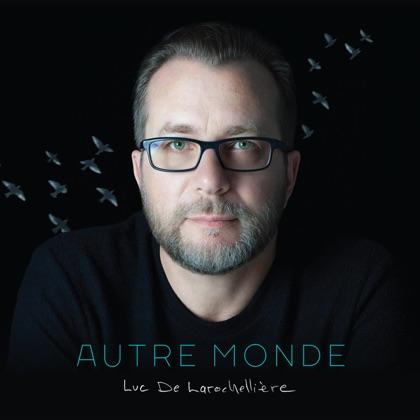 Luc De Larochellière