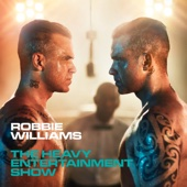 Robbie Williams - Love My Life artwork
