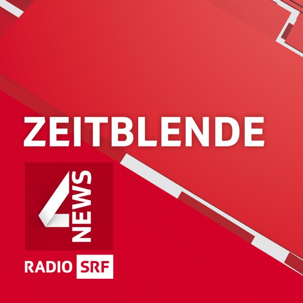 SRF 4 News Zeitblende