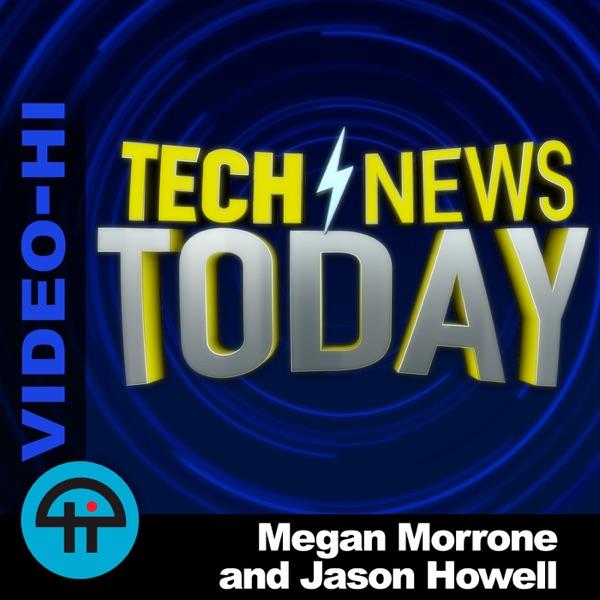 Tech News Today (Video-HI)
