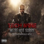We're Not Sorry (feat. Mackenzie Nicole)