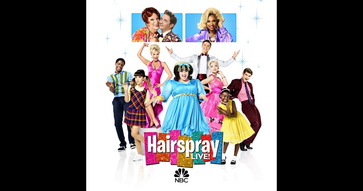 Hairspray live