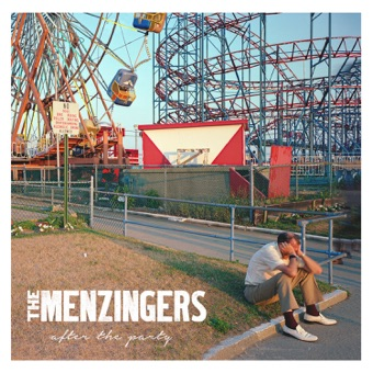 The Menzingers – After the Party [iTunes Plus AAC M4A]