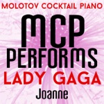 MCP Performs Lady Gaga: Joanne